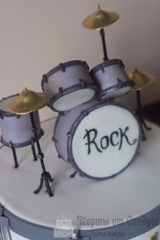 Открытка с барабанами своими руками, добрый вечер